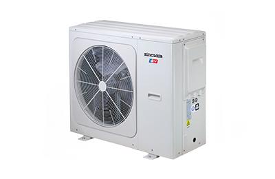 chillery s výkonem od 5 kW do 1440 kW