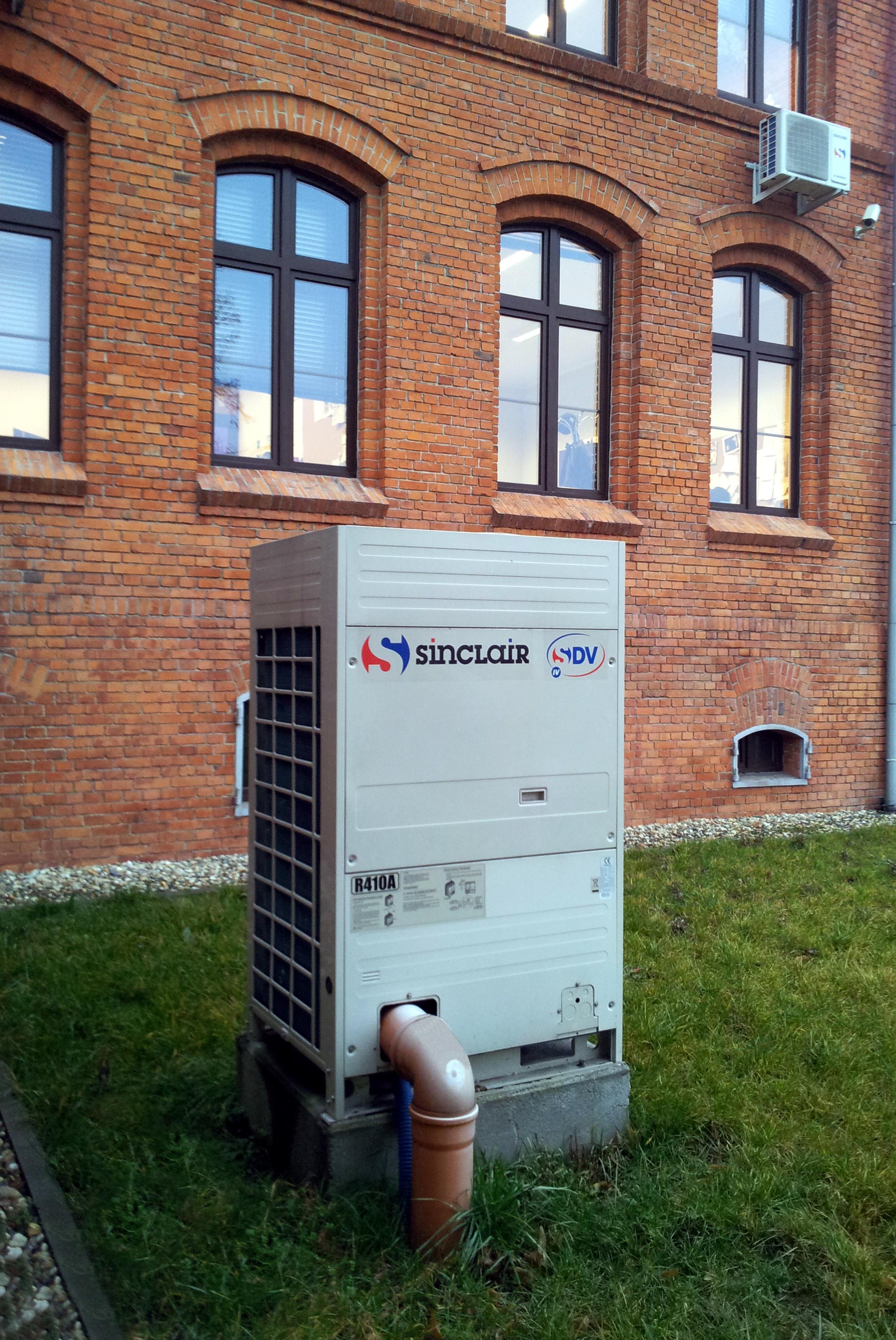 Komerční systém SDV4 pro muzeum uhelného hornictví