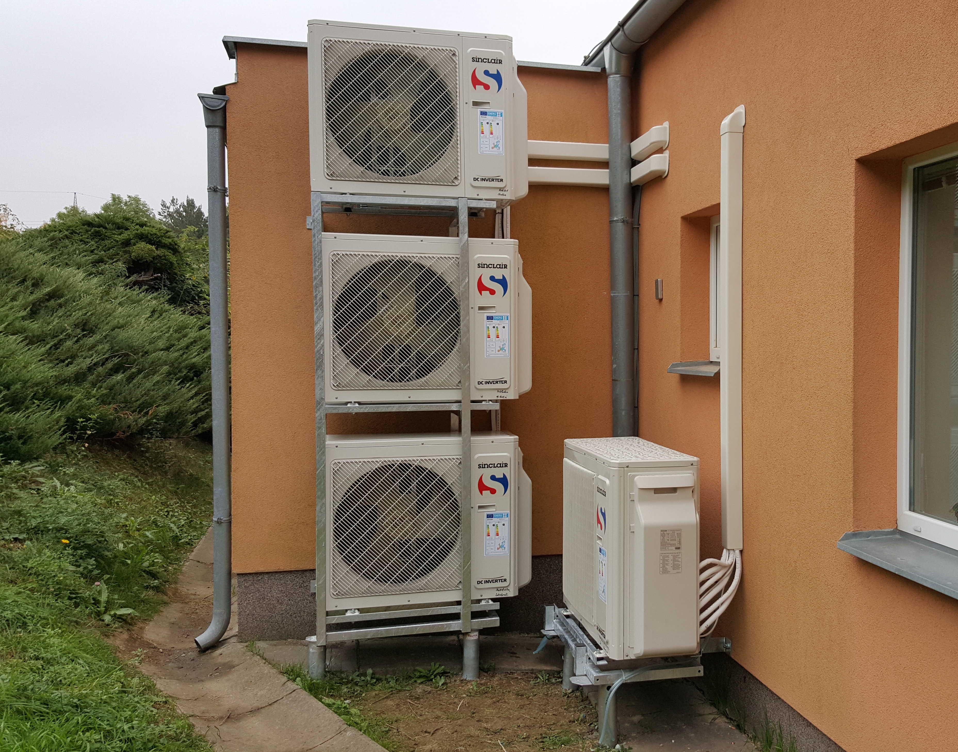 Multi sustav za Dom za starije Kociánka