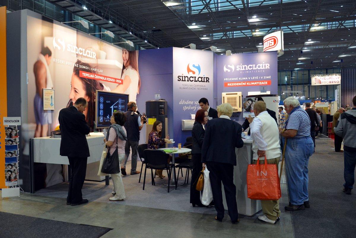 IBF Brno - Sinclair Solutions
