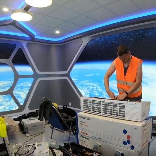 VIDEO: Paris Air Show Le Bourget