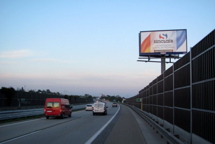 Neue Billboards