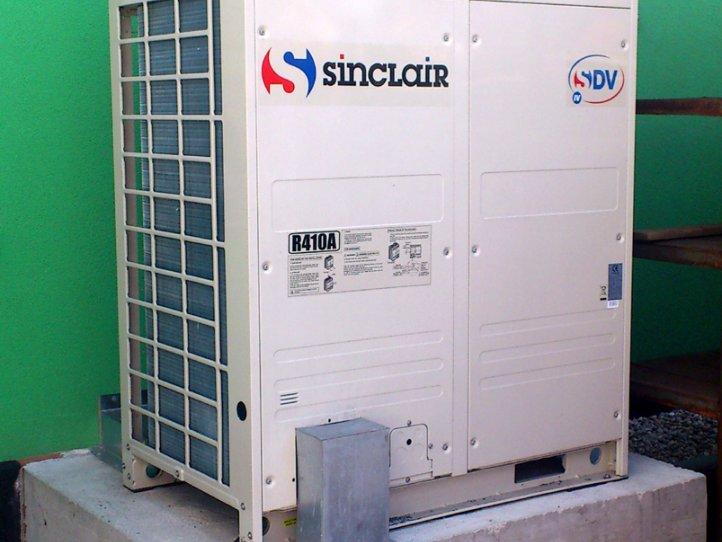 SDV4 kereskedelmi rendszer, magánvállalat
