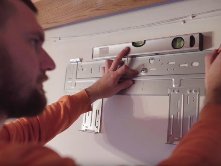 VIDEO: Vision Air Conditioner Installation